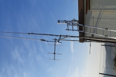 Esercitazione Neiflex installazione ponti radio temporaneiloc. Caserta vecchia