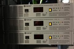 Alimentatori Microset 75A l'uno 13.8V