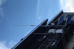 Antenne stazione ripetitore