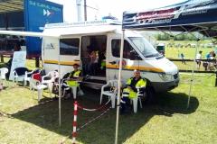 Centro operativo assistenza salita del Nevegal
