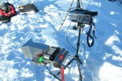Radioassistenza con ATV Alpago