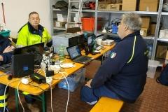 CCS - Programmazione Ponti Radio DMR FIR-SER